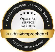Zügeldienst Rifferswil, Swiss Movers AG - Schweizweit