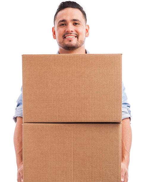 Umzug mit Swiss Movers – The Prime Movers Umzugsfirma, Swiss Movers AG - Schweizweit