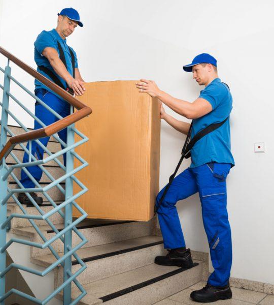 Umzug Basel, Swiss Movers AG - Schweizweit