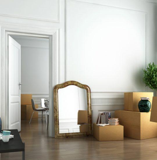 Umzug Frankreich, Swiss Movers AG - Schweizweit