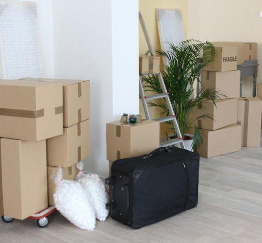 Umzug Wallis, Swiss Movers AG - Schweizweit